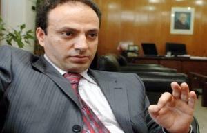 Bürgermeister von Diyarbakir Osman Baydemir