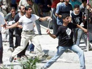 Ahwazi protestieren gegen die iranische Regierung - GfbV-Archiv