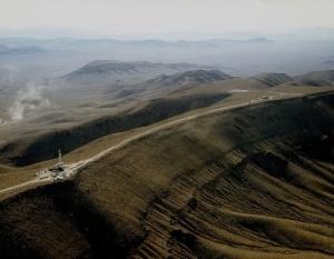Seit Jahren kämpfen die Timbasha-Shoshone gegen das Atomüllendlager auf ihrem heiligen Yucca Mountain