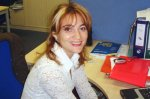 Larisa Khadipash
