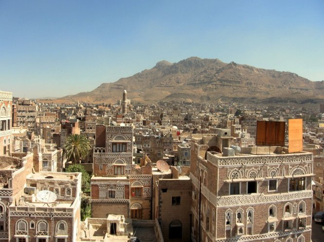 Sana'a CC BY 2.0 ai@ce