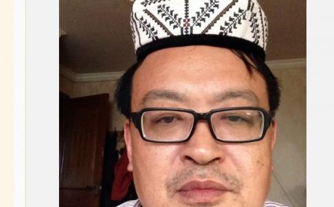 Solidarität mit den Uiguren: Ein Han-Chinese beziehtStellung