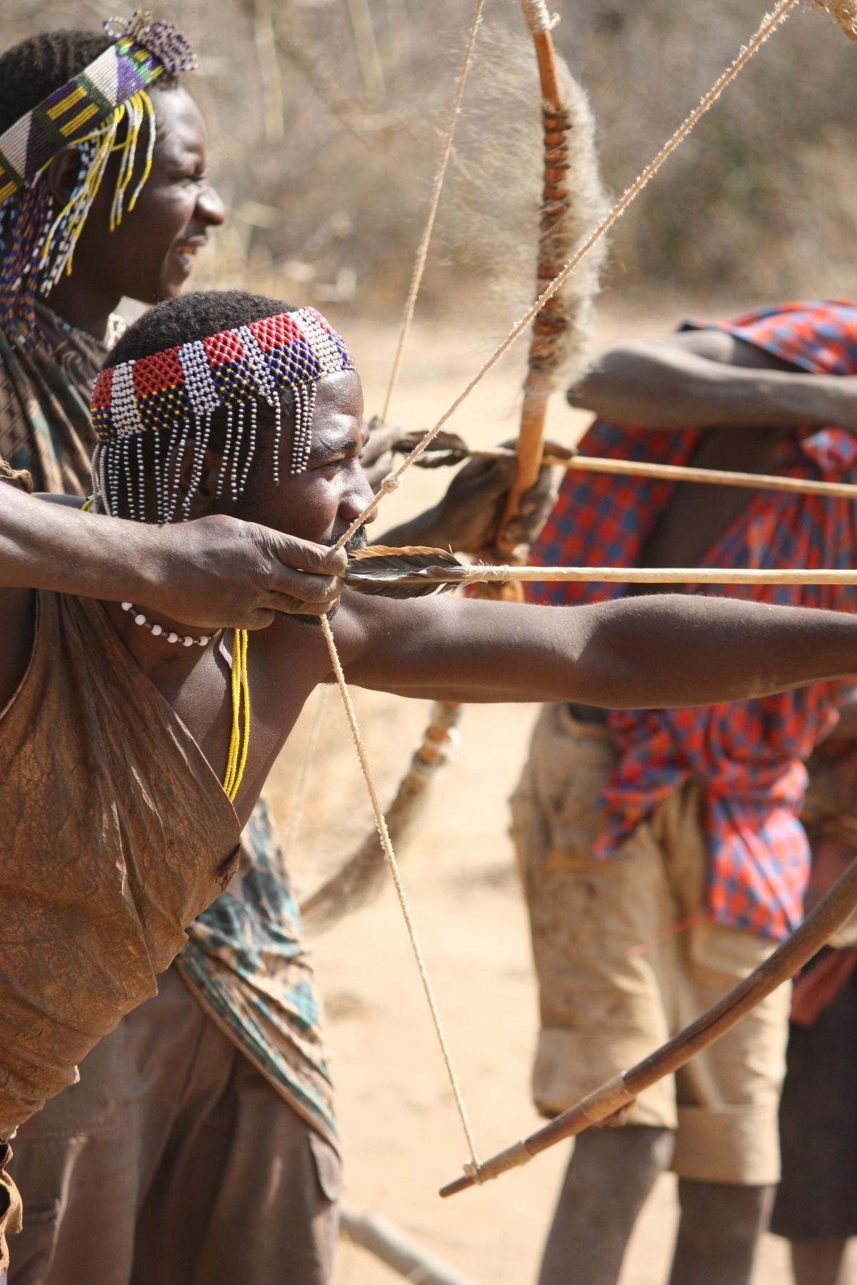 Tansania: Naturschutz versusMenschenrechte