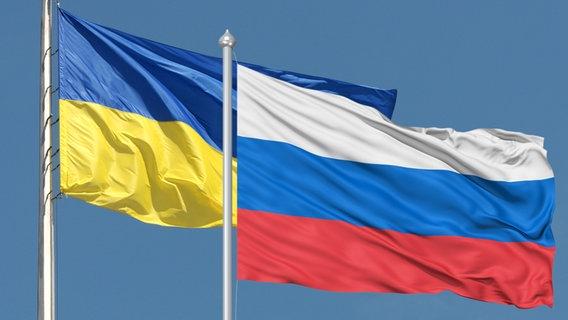 Ukraine/Russland: Chronik der Ereignisse im Dezember2014