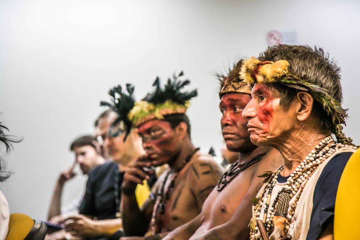 Mord und Straflosigkeit: Der gefährliche Alltag der Guaraní-Kaiowá inBrasilien