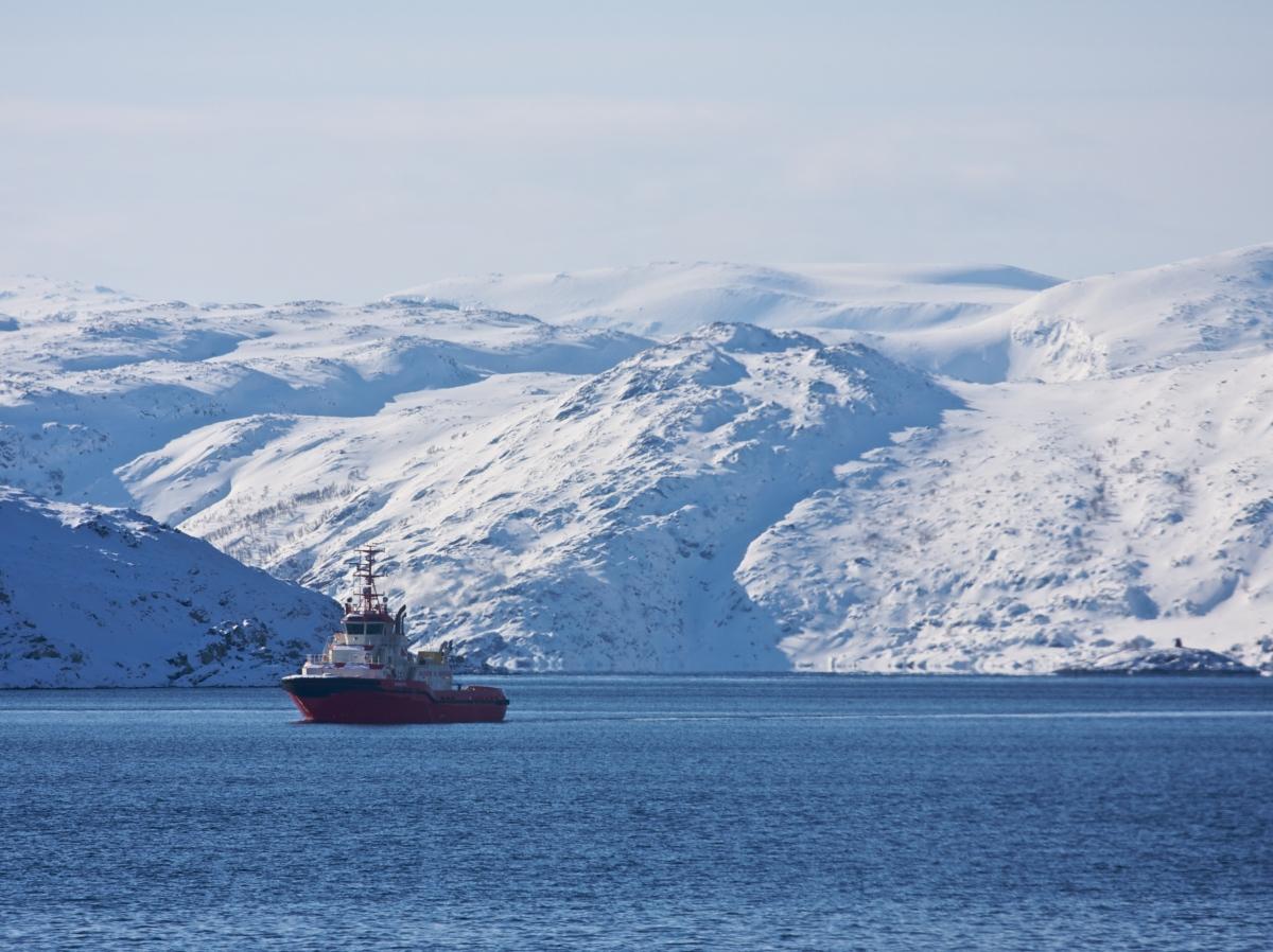 Russland: Wie ein Gesetz grenzübergreifende Projekte in der Barents-Regionzerstört