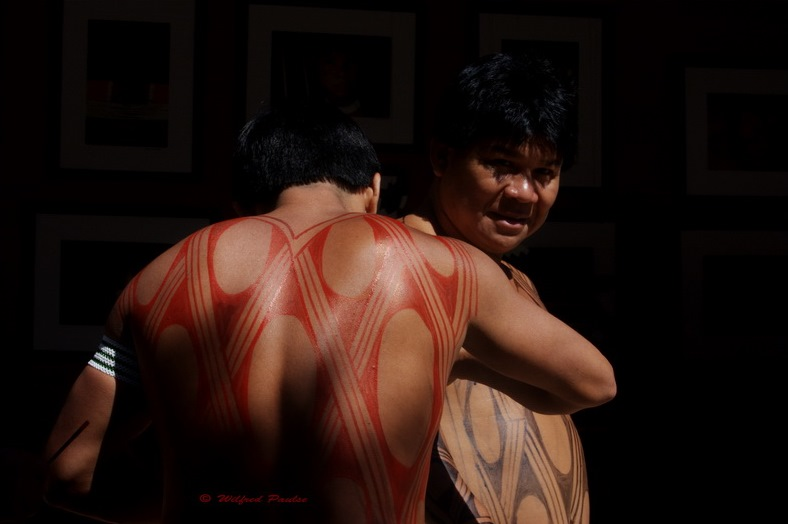Bilanz des Schreckens für die indigenen VölkerBrasiliens