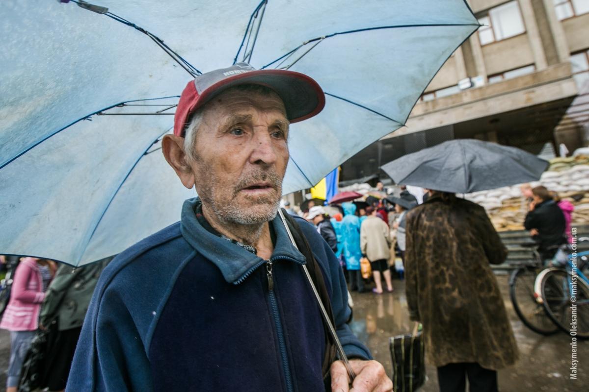 Solidarität und chaotische Verhältnisse – Russland und die ukrainischenFlüchtlinge