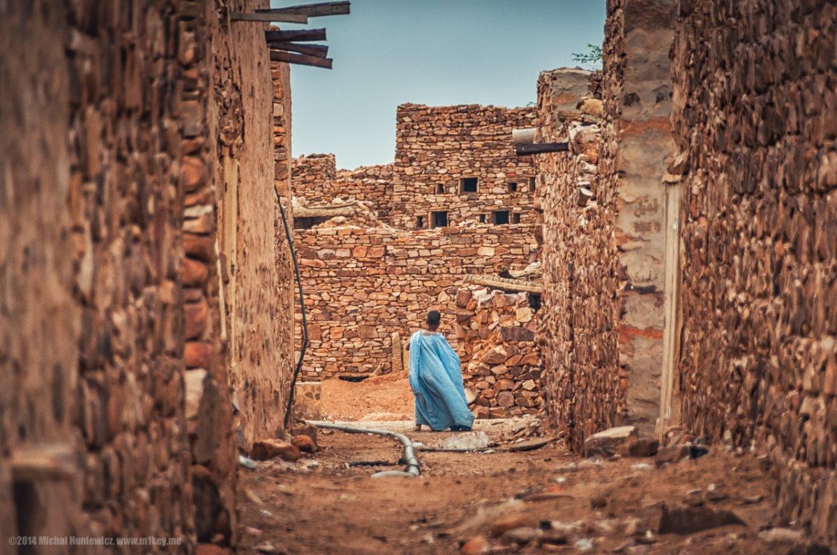 Saids Triumph: Ein Leben ohneSklaverei