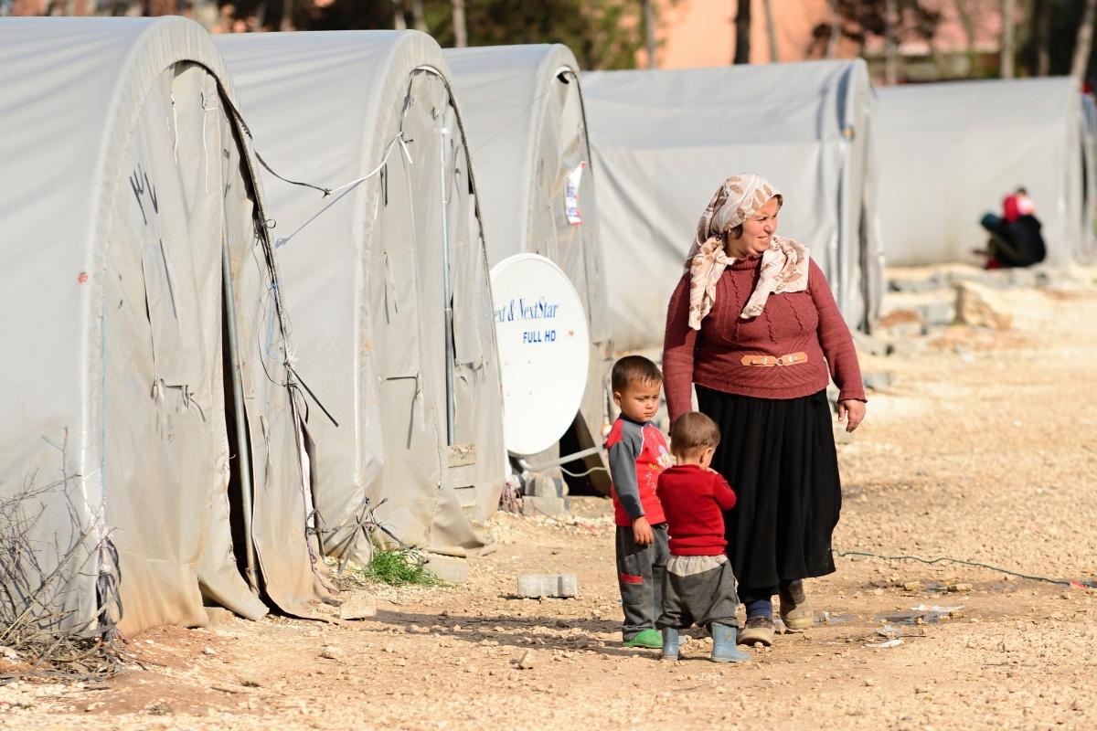 """""""Die türkische Regierung muss ihre feindselige Politik gegenüber uns Kurdenbeenden"""""""