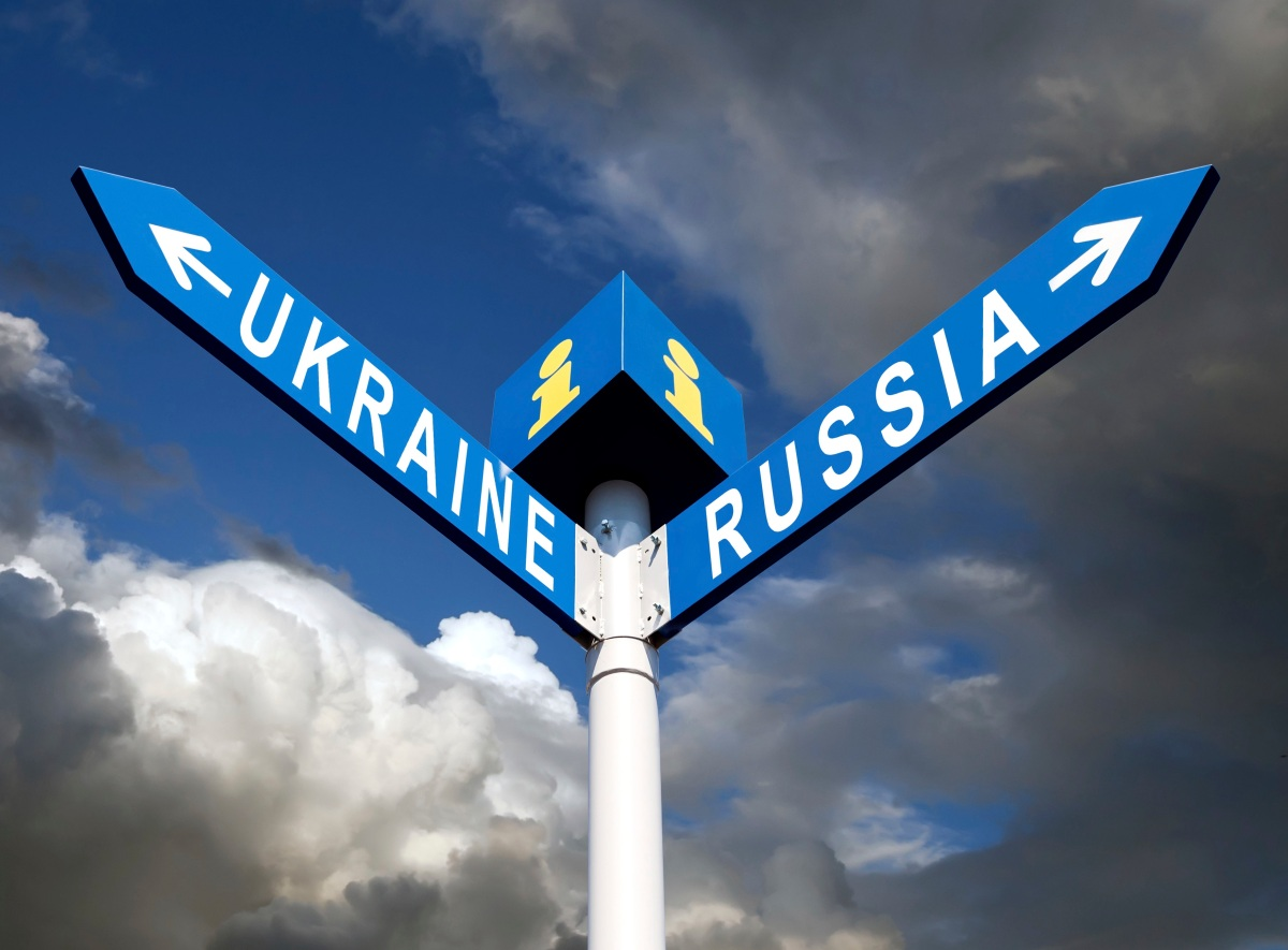 Ukraine/Russland: Chronik der Ereignisse im April2016