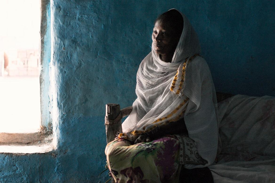 #HopeEndures in Nigeria: Mütter schreiben Briefe an ihre entführtenTöchter