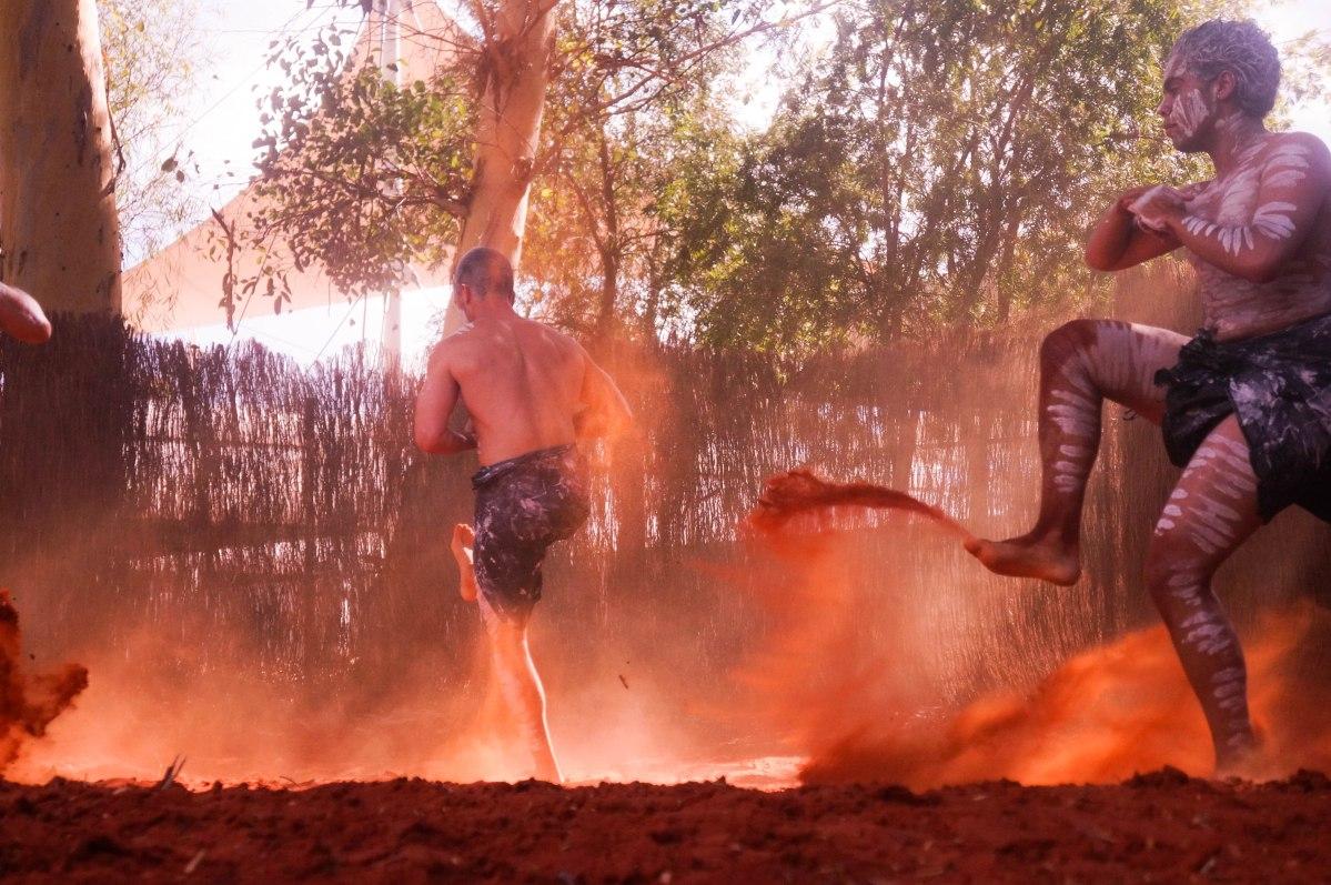 Australien: Hunger und Vertreibung bedrohen Aboriginal Australians im NorthernTerritory