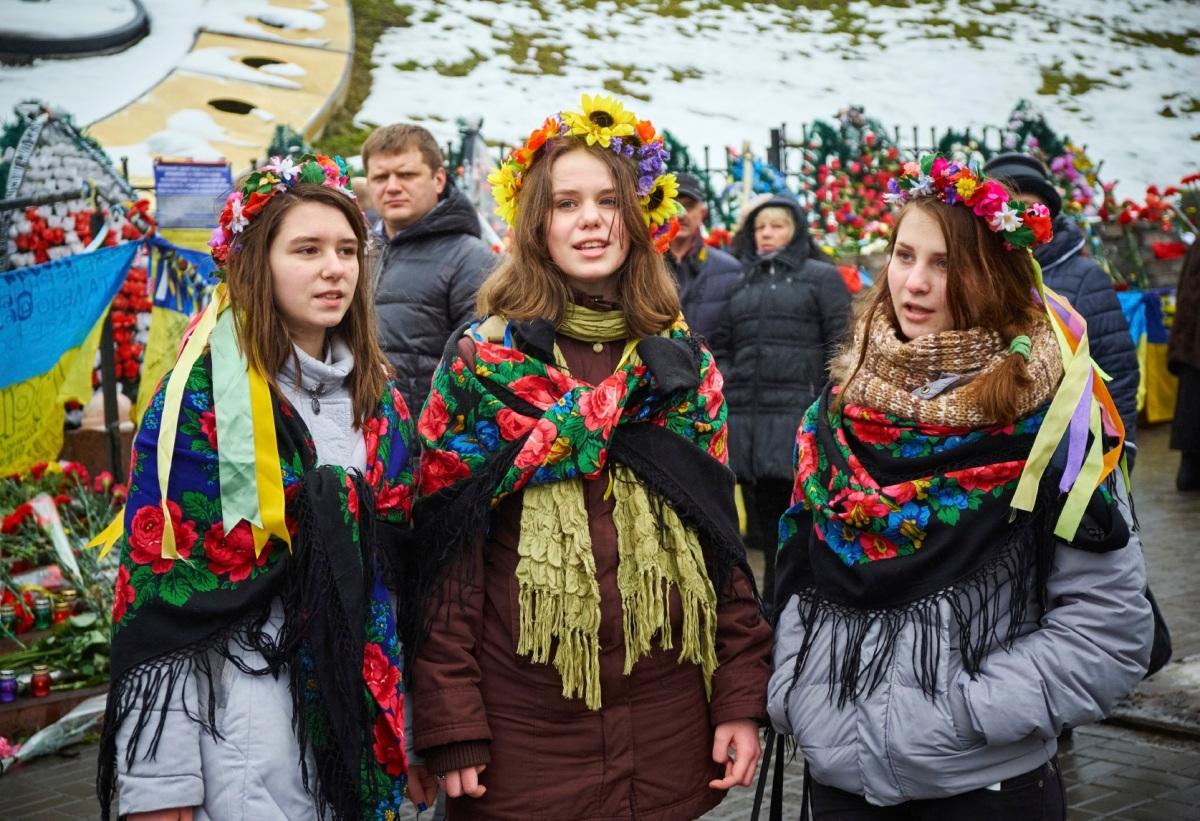 Ukraine/Russland: Chronik der Ereignisse im März2017