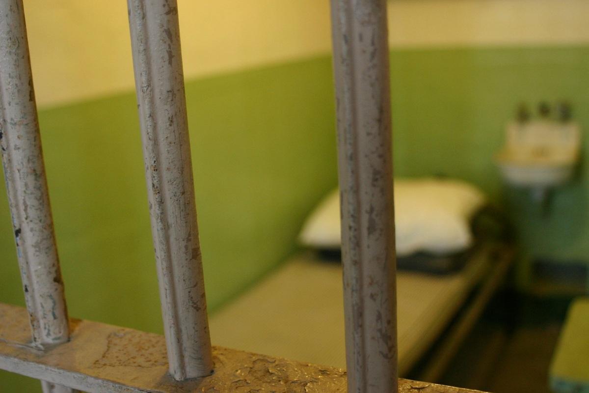 Ausgeliefert – Notizen zu einerVerhaftung