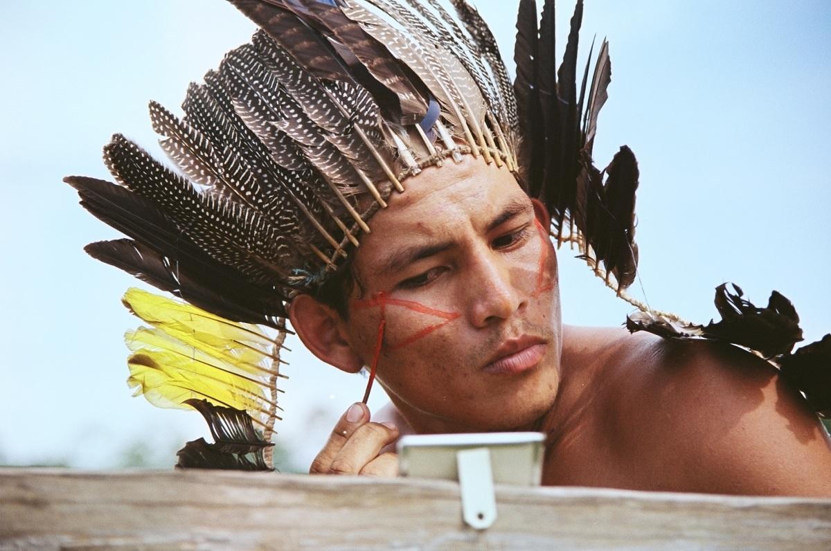 Kurz und knapp: Ein paar Fakten zu den indigenen Völkern inBrasilien