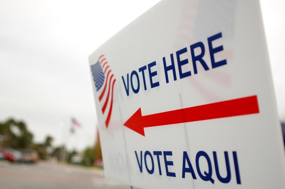 Wahlgesetze in den USA benachteiligen Angehörige vonMinderheiten