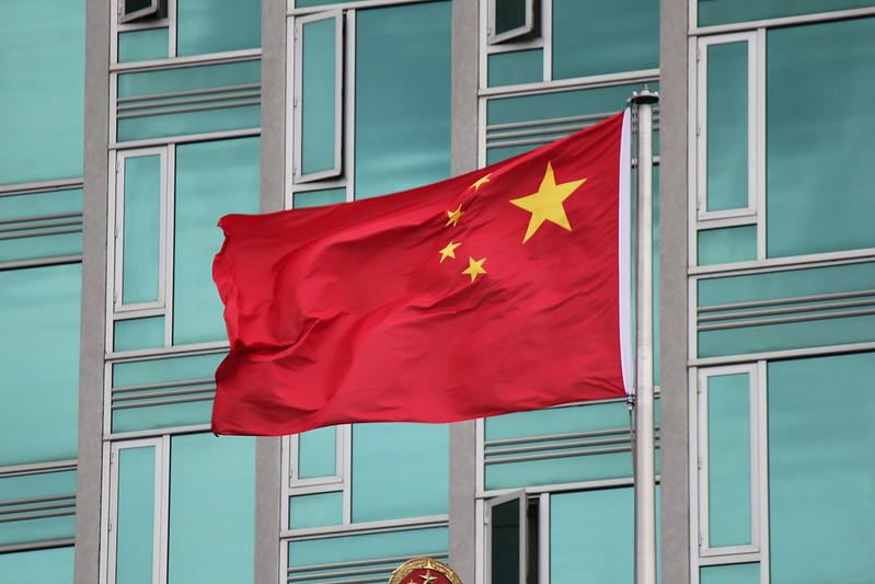 China: Kritik und Nachfragenunerwünscht!